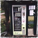 dairy vending machine