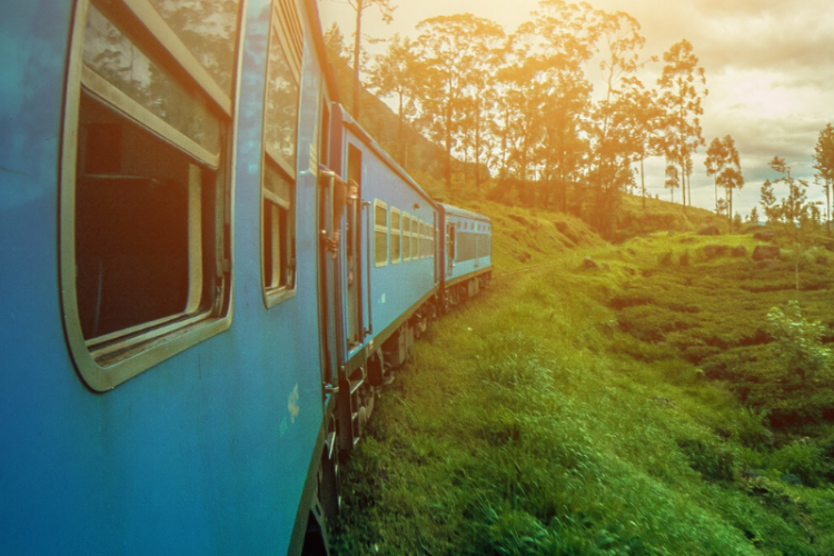 3 Ways to Improve your Train Travelling